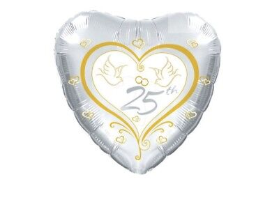 25th Wedding Anniversary 18