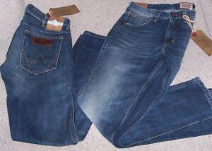 WRANGLER-jeans-GREENSBORO-HALF-COURT-Tg-W32-L34