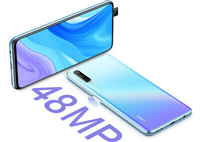 "NEW Huawei P Smart Pro 6.59"" Full Display 128GB + 6GB Octa Core Dual SIM 4000mAh"