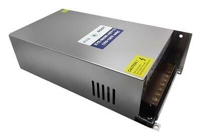 Eyeboot 48v 12.5a Dc Universal Regulated Switching Power Supply 600w