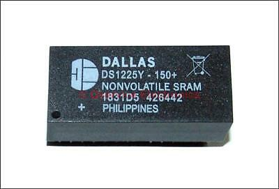 Genuine Dallas Sram Ds1225y Standard Cal Data Tektronix 2465b 2467b