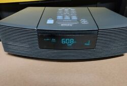 Bose Wave Radio Music System AWRC1G CD Player AM FM Radio Alarm Clock