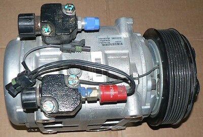 MRAP 3698269 Valeo TM-31HD 500630-9730 24v coil A/C Compressor