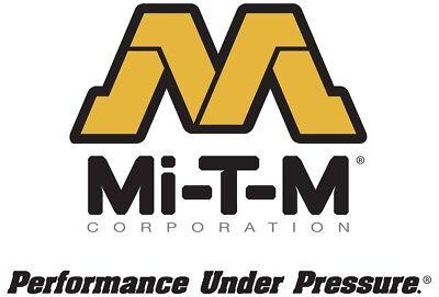 Mi-t-m Pressure Washer Direct Drive Crank Driven Pump 4000psi 4.0 Gpm 851-0402