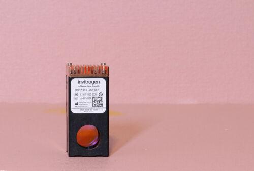 INVITROGEN EVOS MICROSCOPE LED LIGHT CUBE RFP