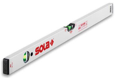 Sola Wasserwaage Modell AV 30 40 50 60 80 100 120 150 180 200 cm