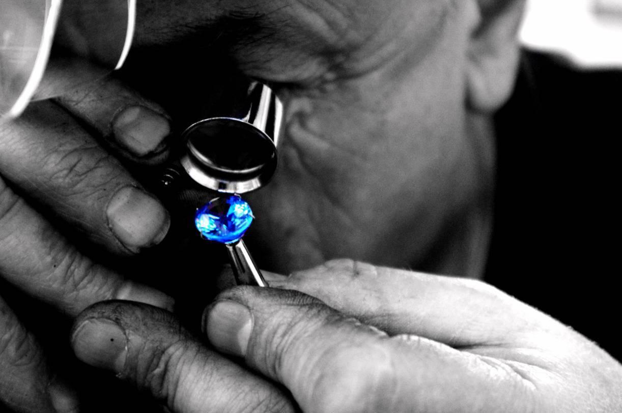 Aurelia`s World of Jewellery