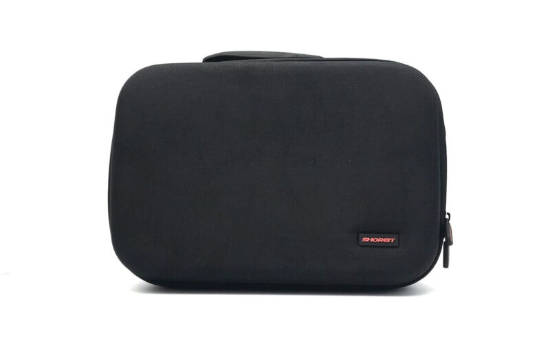 HEMOBLLO COMPATIBLE WITH OCULUS CASE QUEST TRAVEL CASE-(A1751WCY11SV0)