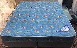 Excellent Queen bed for sale. Delivery can be organised Kingsbury Darebin Area Preview