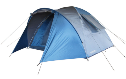 Wanderer Magnitude 6V Dome Tent - 6 Person - BRAND NEW & UNOPENED