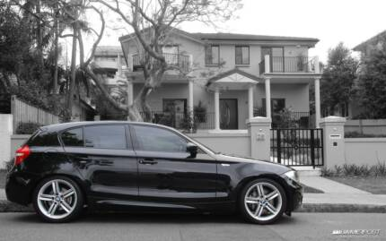 2009 BMW 130i M_Sport Hatchback Perth CBD Perth City Preview