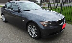 2006 BMW 330XI AWD Safety Etested 181km $5850 OBO