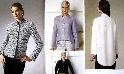 Vogue Sewing Pattern Misses