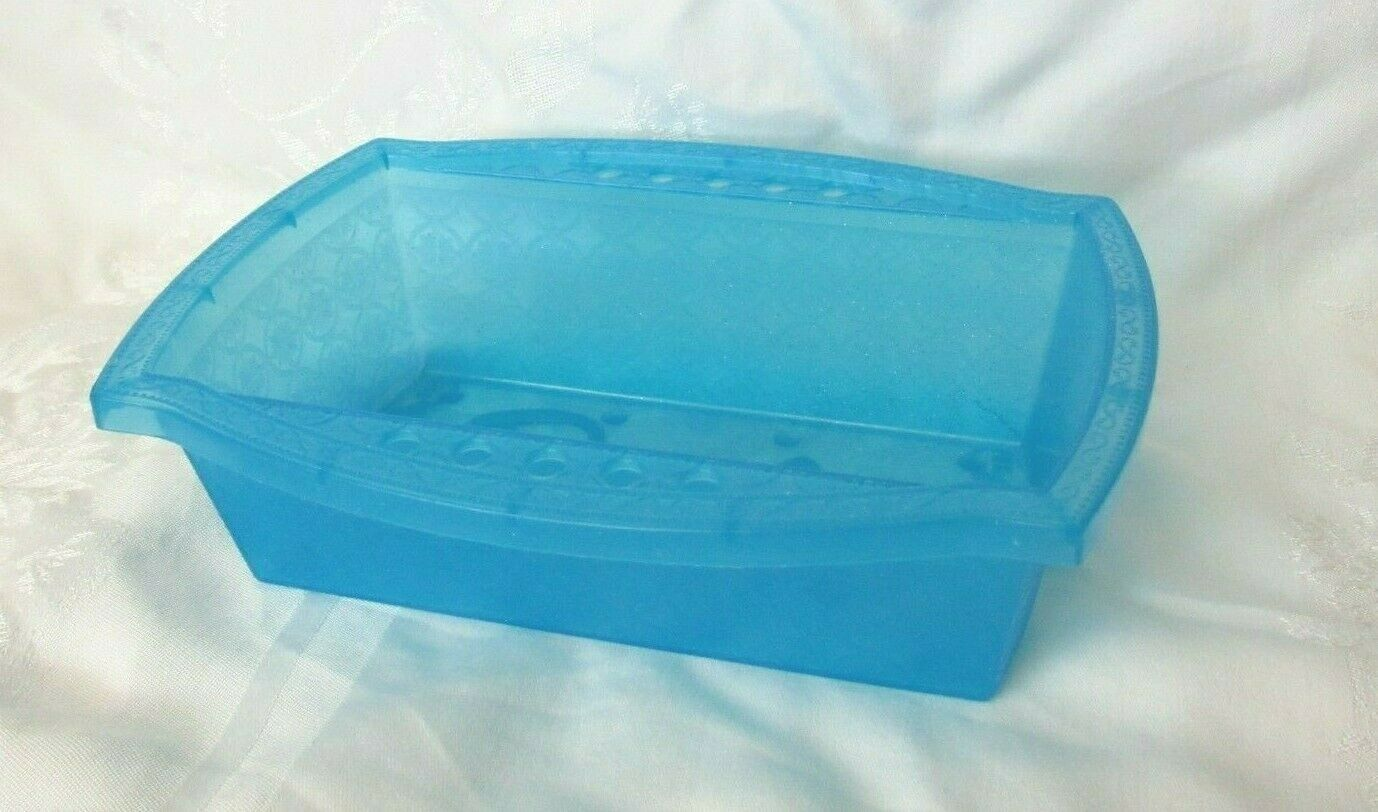 Blue Barbie Glam Camper Replacement Pool or Hot Tub or Stand Alone Accessory