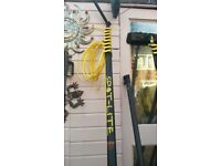 Complete Carbon Fibre Water Fed Pole 50ft Window Cleaning