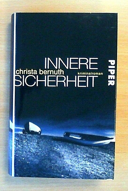 christa bernuth im radio-today - Shop