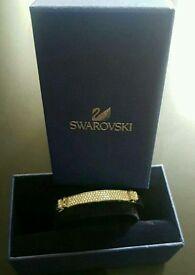 Swarovski bangle BRAND NEW