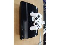 Ps3 80GB Chunky Console