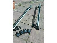 Ford BMax roof rack