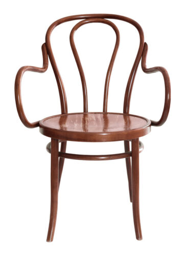 how to restore bentwood chairs