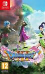 Switch Dragon Quest XI: Echoes of an Elusive Age - Definiti