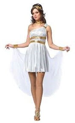 Franco Costume Culture Venus Diva Womens Costume Sz L Brand New! Free - Franco Costume Culture