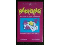 Rapi-ding game