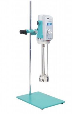 Homogenizer High Shear Mixer Emulsifying Machine Ae500s-h 90mm Digital Display U