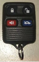 FORD Mercury remote keyless entry key FOB ( CWTWB1U313)