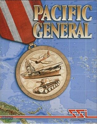 PACIFIC GENERAL +1Clk Windows 10 8 7 Vista XP Install