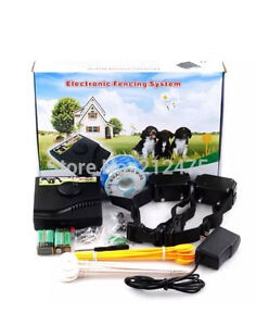ELECTRIC DOG FENCE, ELECTRIC PET FENCE, DOG FENCE , 1-6 DOG COLLARS Helensvale Gold Coast North Preview