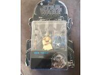 Star Wars The Black Series Yoda