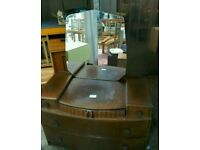 Dressing table #33551 £35
