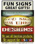 J E MATRIX SIGNS AND DESIGNS