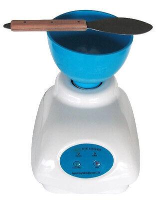New Dental Impression Alginate Material Mixer 110v Lab Equipment