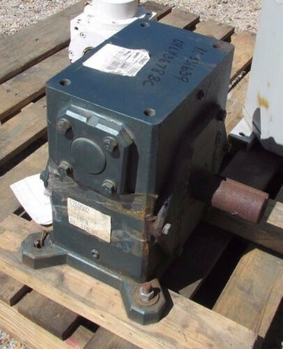 * NEW Flexaline Grove Gear Speed Reducer 1750 RPM, 13.07 HP Model T1425-2 UD-001