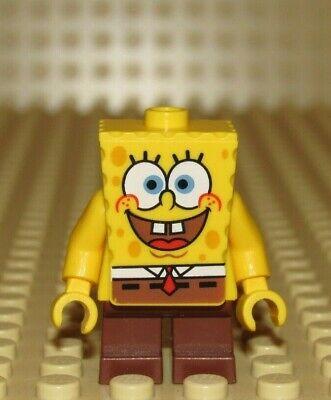LEGO SPONGEBOB SQUAREPANTS minifigure 3827 3825 3830