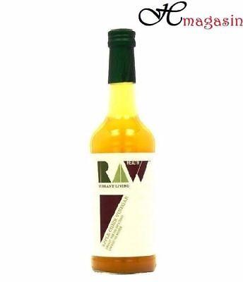 Raw Health Organic Apple Cider Vinegar With Mother 500ml