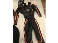Speedo Small Wetsuit, great condition
