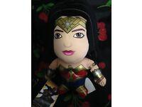 Wonder Woman Plush Doll