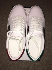 Gucci Tiger Sneakers Size 11