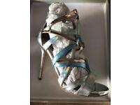 New - Carvela Kurt Geiger shoes size 5
