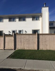 West End 3 Bedroom Townhouse for rent