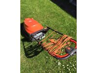 Flymo easy glide 300 lawnmower