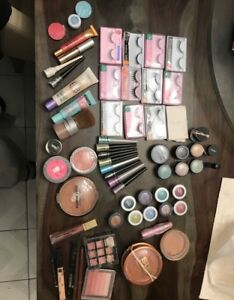 Lot maquillage /makeup