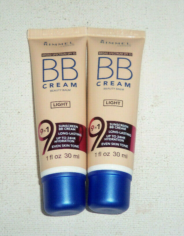 Rimmel London BB Cream Radiance 9In1 Skin Perfecting MakeupS