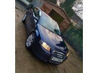 Audi A3 2.0TDI 2007