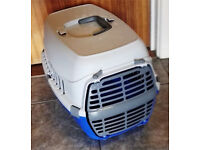 CAT PET CARRIER CAN DELIVER