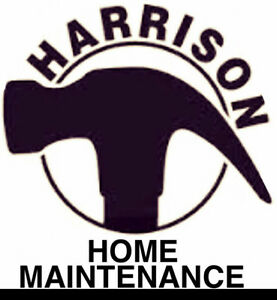 Harrison home maintenance and handyman Pialba Fraser Coast Preview