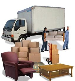 24/7 cheap VAN And MAN Service House & Office Removal Piano,Bike recovery Delivery nationwide